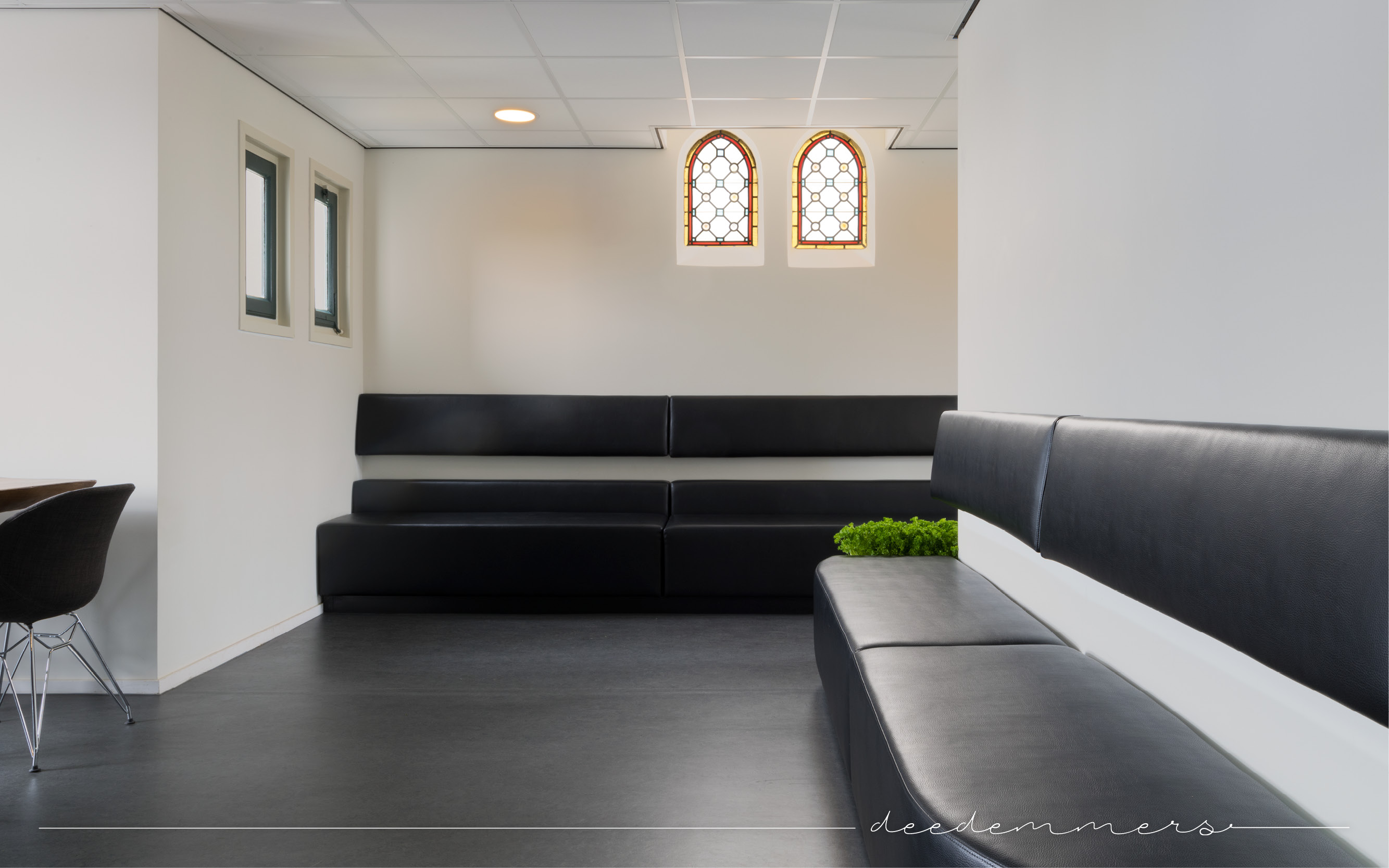 interieur design - Sacred simplicity by Deedemmers