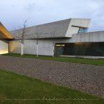 Vitra design museum -Basel - Zaha Hadid