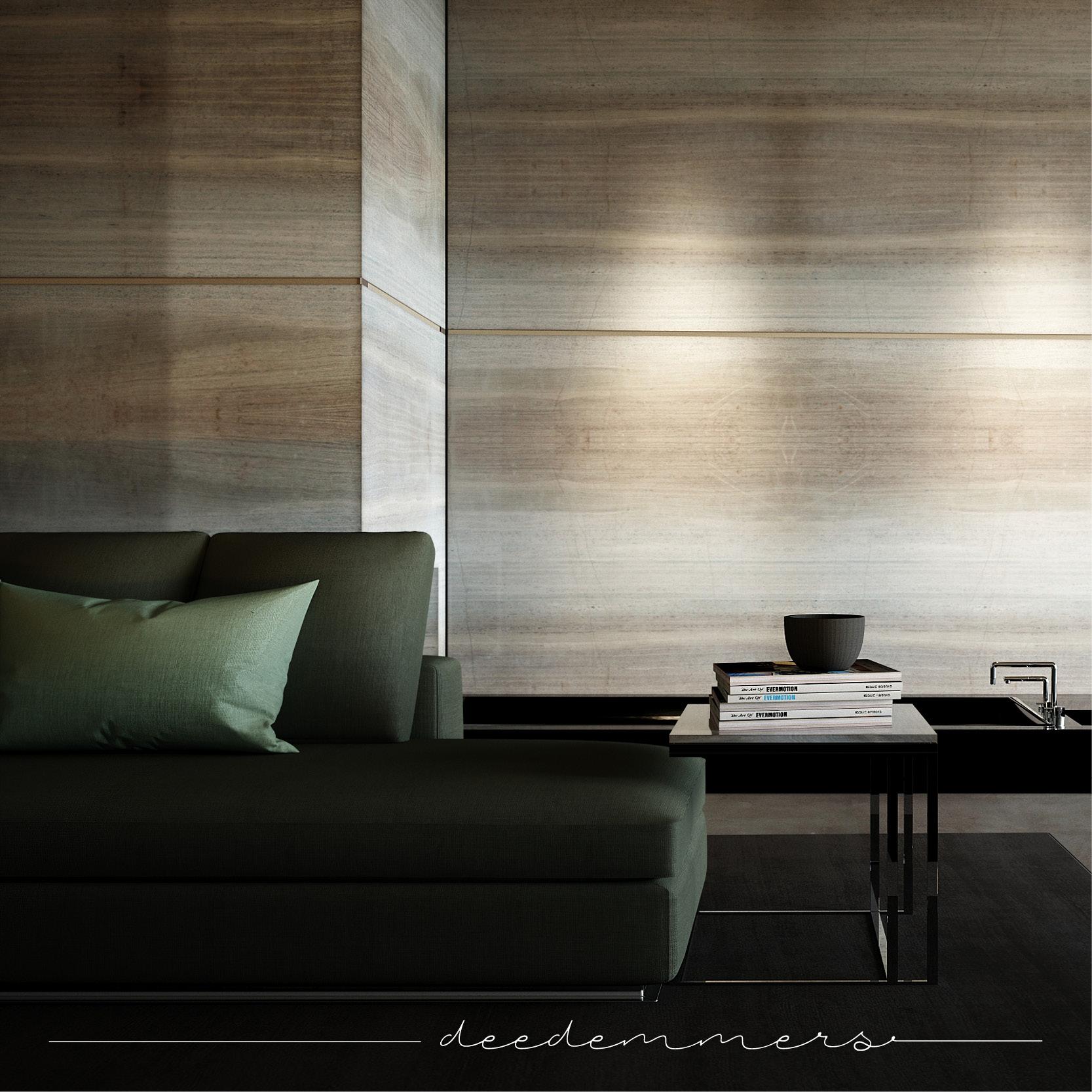 interieur design - Smooth Warmth by Deedemmers